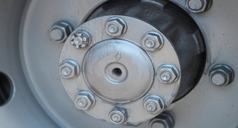 Audi Wheel Bearing