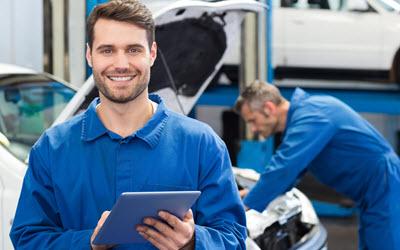BMW Fuel Pump Leak Fix