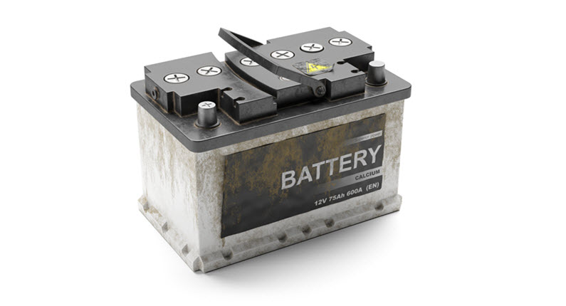 Why is Your Porsche Battery Dead? Trust the Experts in Boca Raton