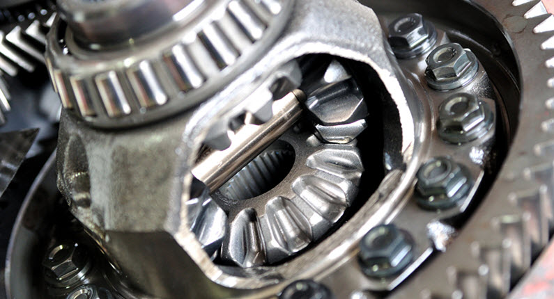 The Best Way to Deal With Differential Failure in Your Mercedes
