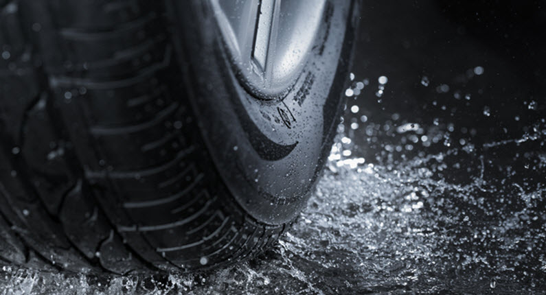 Do Not Neglect the Tires of Your Volvo! Seek Help from the Experts of Boca Raton