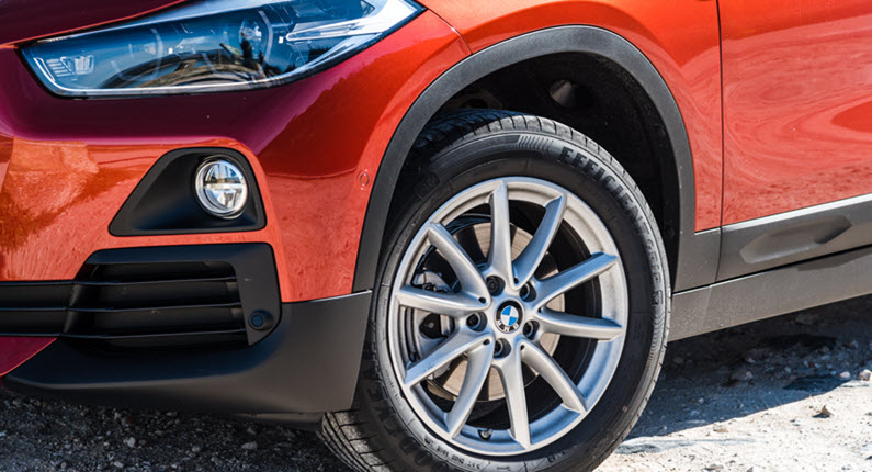 5 Tire Care Tips You Should Follow to Keep Your BMW Tires in Top Shape